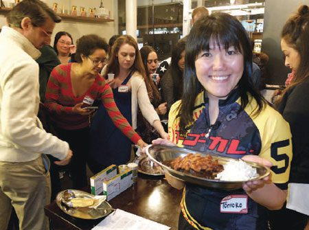 Yelp Elite Event - Harlem Location